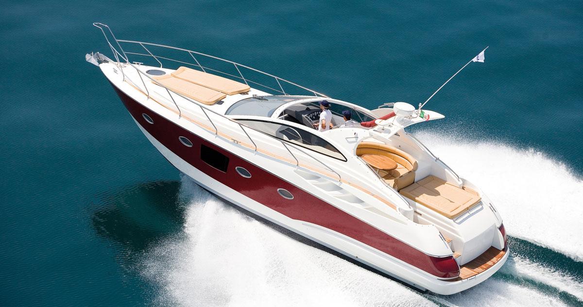 Leasing jachtów i żaglówek